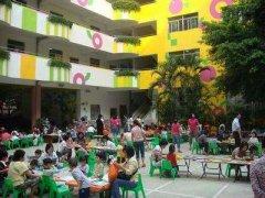 广州龙洞幼儿园
