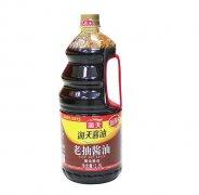 海天老抽1.9L——广州天天生鲜蔬菜配送公司