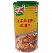 家乐鸡精1kg——广州天天生鲜蔬菜配送公司